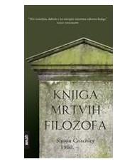 Knjiga mrtvih filozofa