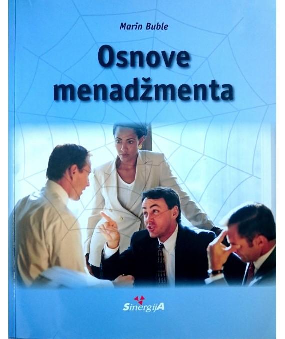 Osnove menadžmenta